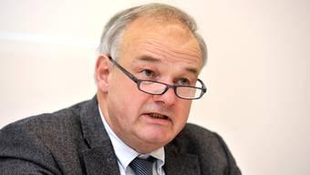 Mit Ex-Finanzdirektor Christian Wanner (Bild) sitzt neben CVP-Ständerat Pirmin Bischof nun ein zweiter Solothurner im KKW-Verwaltungsrat. Archiv
