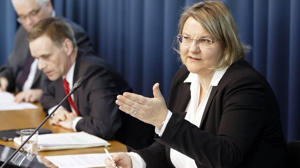 Aargau will vorerst keine schärferen Massnahmen