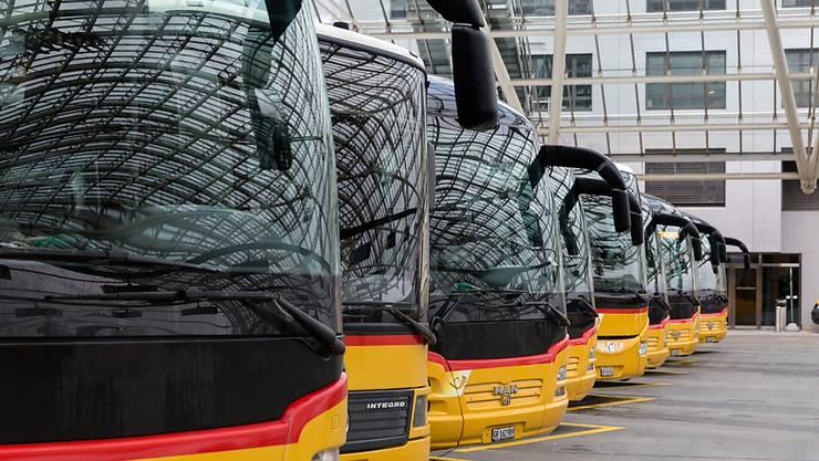 Nach Postauto-Skandal: Künftig will der Bund genauer kontrollieren, ob die Subventionsbestimmungen eingehalten werden.
