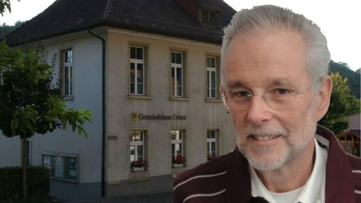 Kehrt mit dem Rücktritt von Stefan Bühler wieder Ruhe ein im Gemeindehaus Ueken?