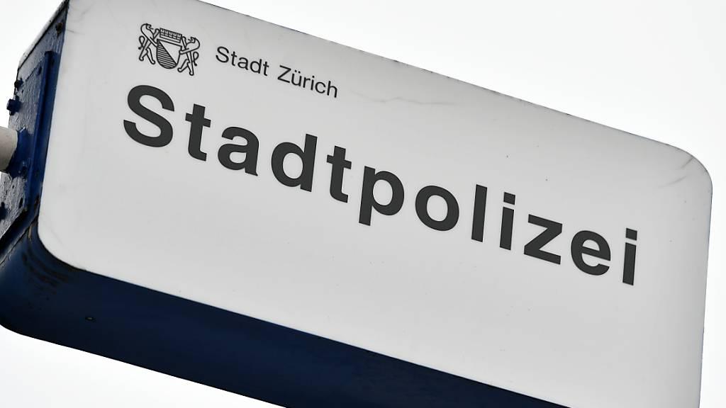 Verwirrter Mann drohte in Zürich mit Tod seines Sohnes
