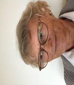 Ursula «Uschi» Bachmann, Präsidentin «Pro Kloster Fahr»