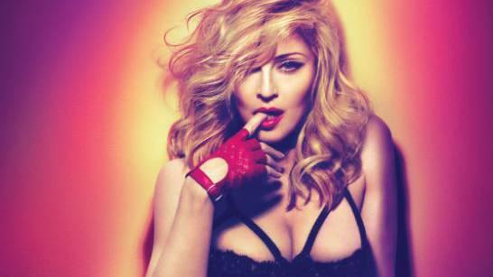 Madonna in Zürich: Gewinne jetzt Tickets!