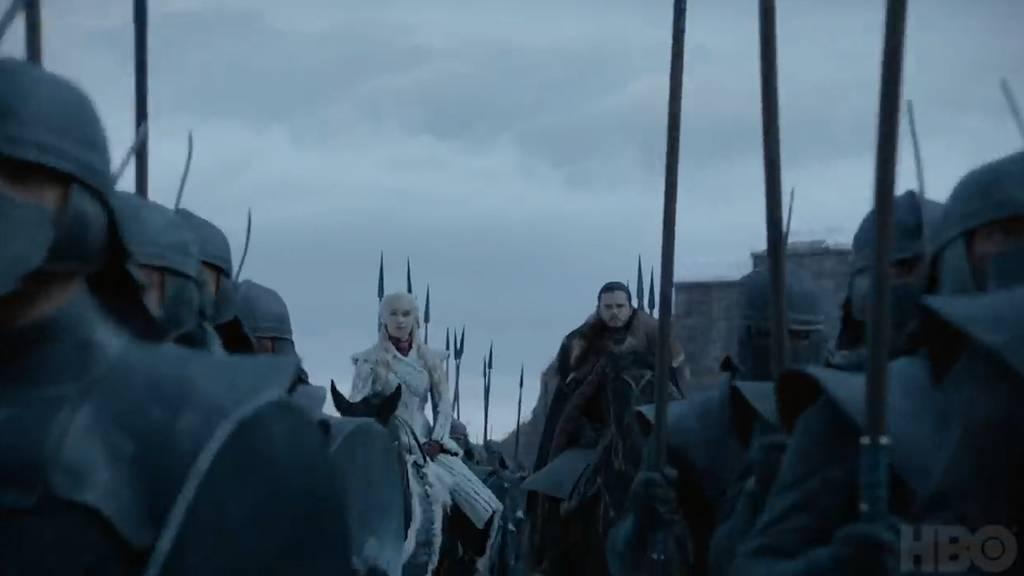 So düster wird die finale Staffel von «Game of Thrones»