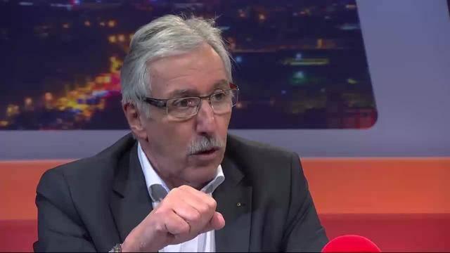 Roland Borer: Nach 24 Jahren abgewählt!