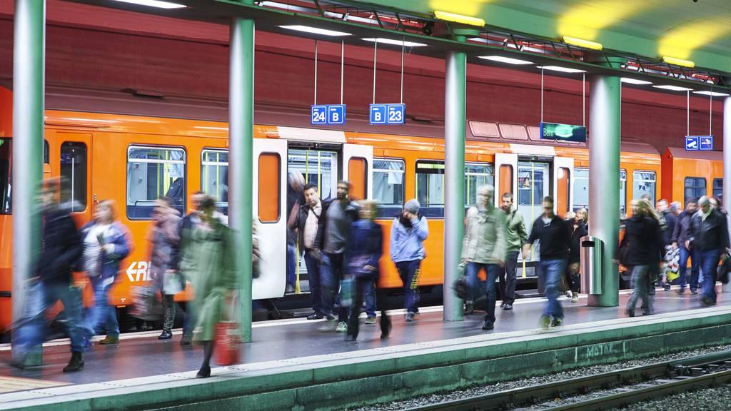 Nur langsame Erholung der Fahrgastzahlen