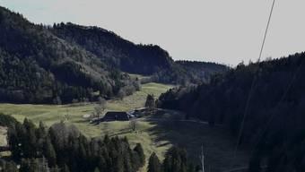 Die Grenchenberge sind das Wanderziel der Leserwanderung vom 17. Juli 2017.