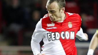 Dimitar Berbatov Doppeltorschütze für Monaco