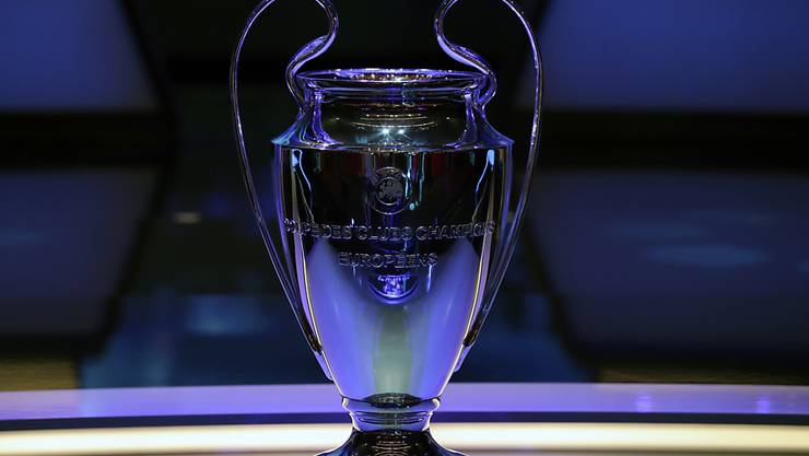 Die Auslosung der Champions League brachte Dortmund eine schwierige Gruppe