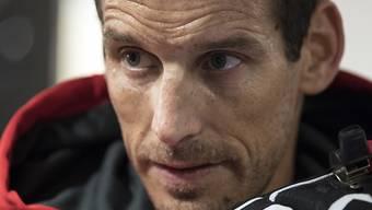 Nationalcoach Patrick Fischer muss einem schwierigen WM-Turnier entgegenblicken