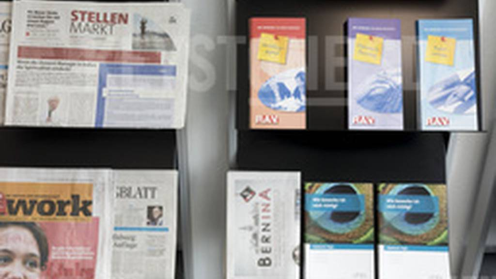 Nationalrat will eine Übergangsrente für ältere Arbeitslose