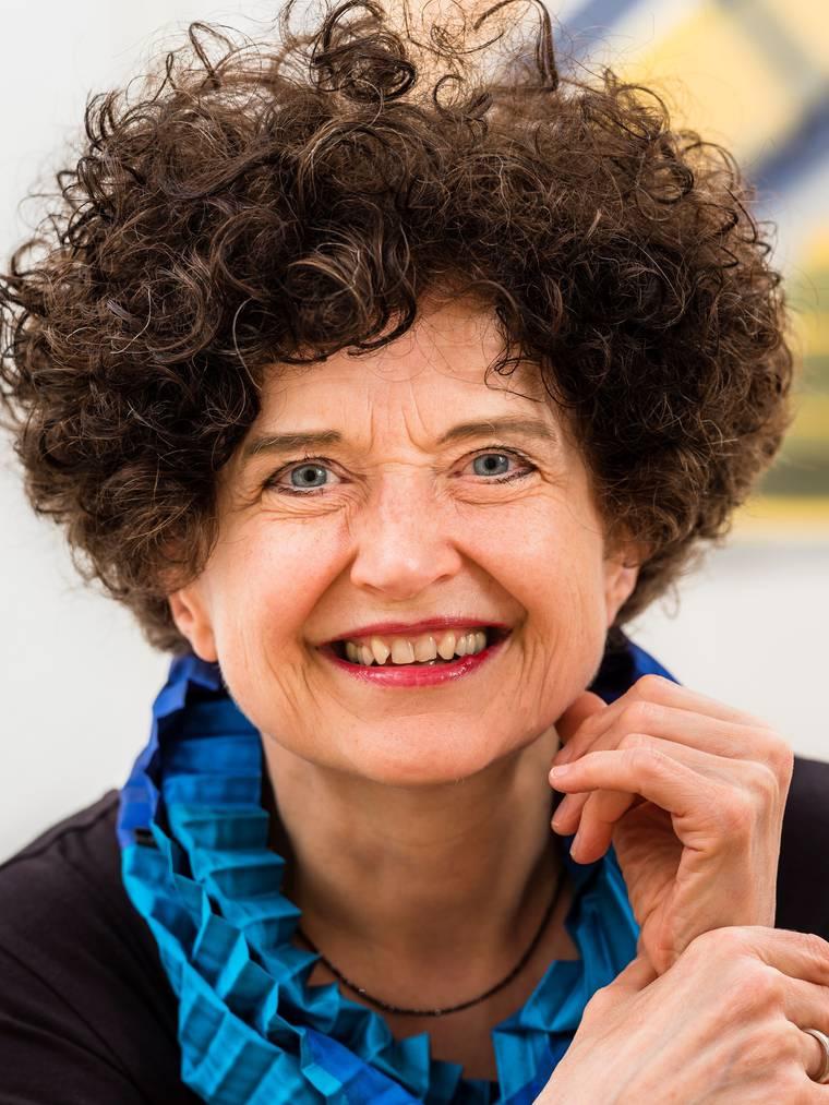 Margarethe Letzel