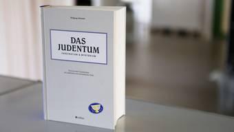 «Das Judentum», verfasst von Wolfgang Salzmann.