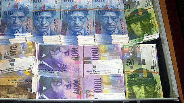 Die Bundesanwaltschaft ermittelt gegen einen Treuhänder. Die Vorwürfe reichen von Mitgliedschaft in einer kriminellen Vereinigung, Geldwäscherei bis hin zu Drogenhandel.
