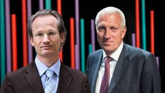 Paradeplatz-Journalist und Raiffeisen-Kenner Lukas Hässig kritisiert die Bank, deren CEO Pierin Vincenz war.