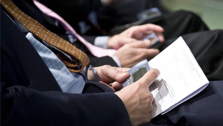 Pensionskassen sollen ihr Mitbestimmungsrecht als Aktionäre wahrnehmen