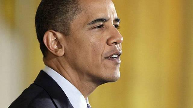 Obama billigt US-Verteidigungsbudget