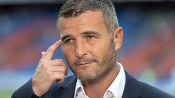 Wird offenbar Trainer von Hannover 96 in der 2. Bundesliga: Alex Frei