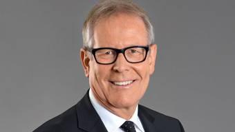 Ernst Zingg ist der neue Kantonsratspräsident.