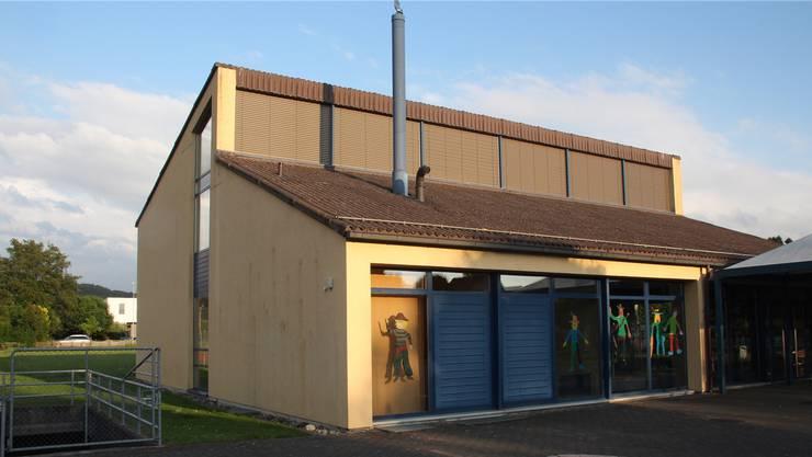 Vor Jahresfrist fiel der Grundsatzentscheid für einen Neubau. Am Montagabend sprach die Gemeindeversammlung den Baukredit.