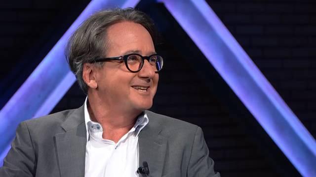 Talk Täglich: Badener Stadtammann-Kandidat Erich Obrist erklärt, wieso er antritt.