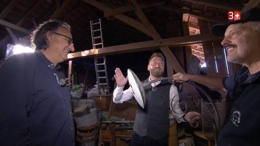 Schatz oder Plunder - Fundstücke vom Land Staffel 1 - Folge 2