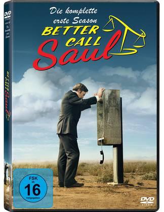 «Better Call Saul» Netflix