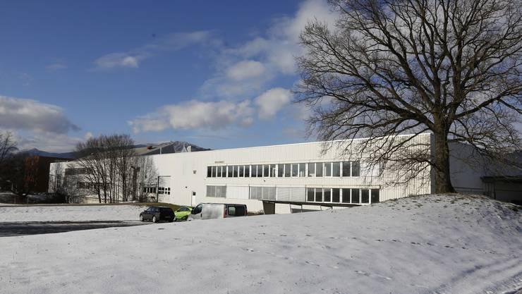 ABB Turbo Systems AG in Deitingen wird geschlossen.