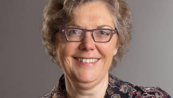 Susanne Koch Hauser wurde zur neuen Präsidentin der Finanzkommission gewählt.