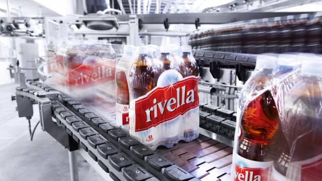 Rivella blickt auf ein erfolgreiches 2013 zurück