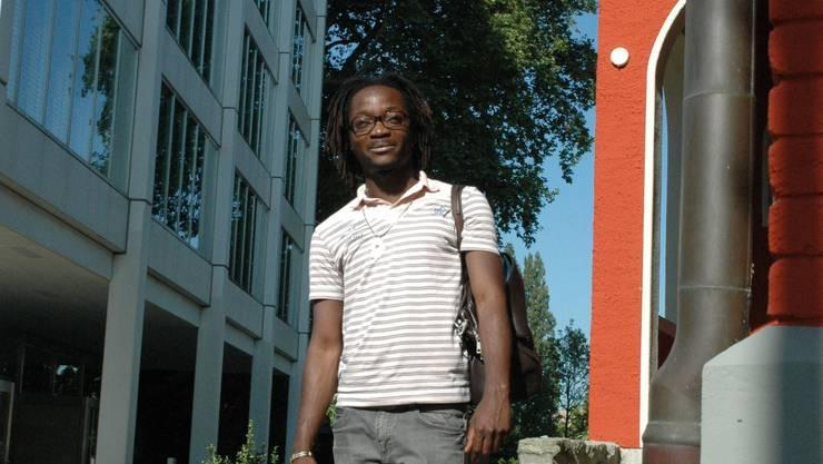 Asylbewerber macht Matura