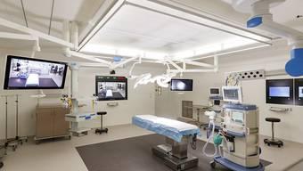 Hauptgrund für den Organmangel ist laut Swisstransplant die fehlende Willensäusserung. (Symbolbild)
