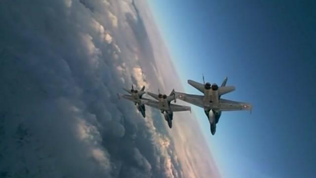 Zukunft der Luftwaffe