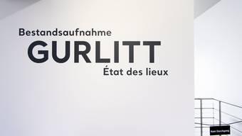 Das Kunstmuseum Bern ist Erbe des Kunstfunds Gurlitt und erforscht die Herkunft der Kunstwerke.