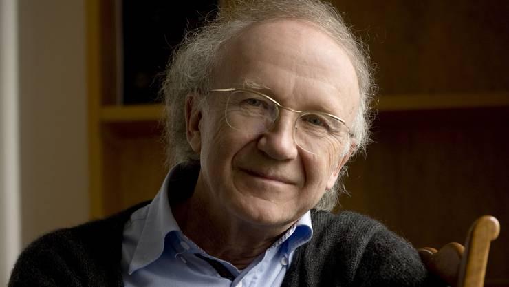 Heinz Holliger wird in Basel mit Konzerten und einer Ausstellung geehrt.