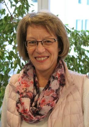 Ruth Arnold, Betriebsleiterin Fachhandel: «Es kam schon öfter vor, dass wir Geräte zu älteren Kunden nach Hause gefahren haben, wenn sie kein Auto hatten.»