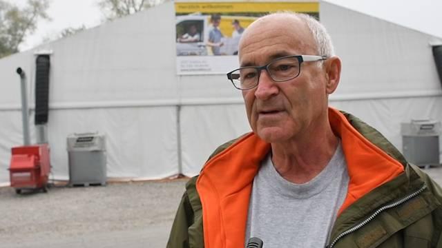 «Wir haben mehr Wert auf Sicherheit gelegt – und einen neuen Standbauer engagiert»