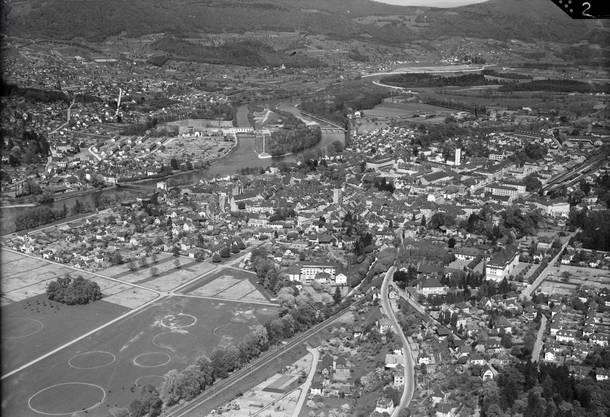 Aarau 1946