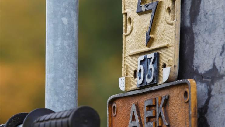 Lüterkofen kündigte der AEK die Pacht,