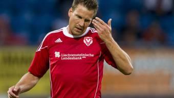 Moreno Merenda avancierte für die Vaduzer zum Matchwinner