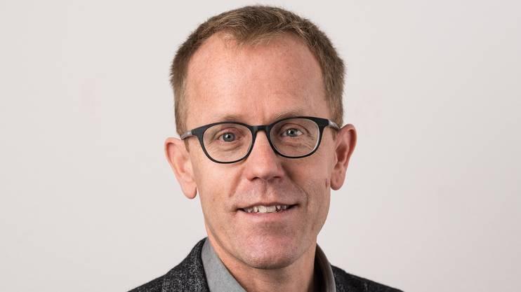 Philip Bruggmann, Chefarzt für Innere Medizin und Geschäftsleitungsmitglied der Arud Zentren für Suchtmedizin