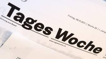 """Die Wochenzeitung """"TagesWoche"""" will keine """"Anti-BaZ"""" sein"""