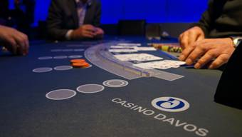 Stadtcasino bleibt Mehrheitsaktionärin des Casinos in Davos.
