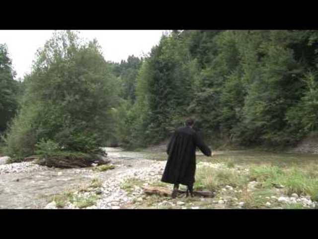 Die Gebirgspoeten - Nationalrat Moser