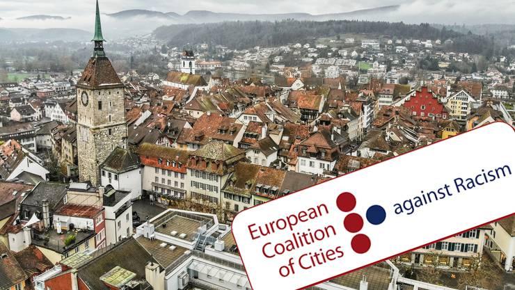 Die Städtekoalition gegen Rassismus wurde 2004 von der Unesco lanciert. Tritt die Stadt Aarau auch bei?