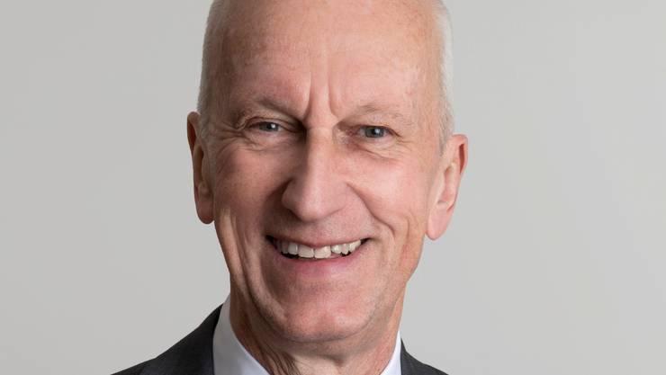Bruno Knecht wurde zum Gemeindepräsidenten gewählt.