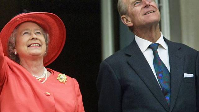 Prinz Philip feiert 88. Geburtstag