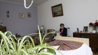 Wohnen im Alter - Altersheim in der Romandie (Symbolbild)