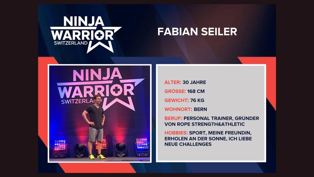Fabian Seiler