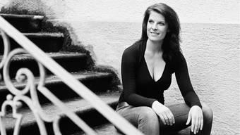 Dorothee Velten aus München spielt neu die Rolle der Anna Elisa.